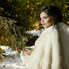 Wedding photographer Marina Sokolovskaya (mari24). Photo of 17.02.2017