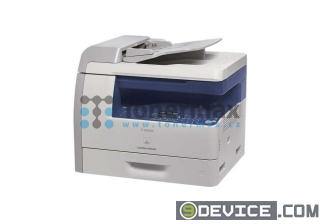 pic 1 - the best way to download Canon i-SENSYS MF6560PL printing device driver