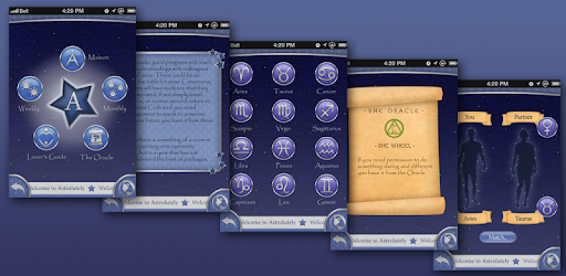 Astrolutely Lite 1 2 apk download for Android • com command lite