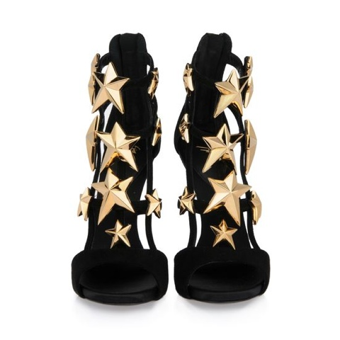 Giuseppe Women Shoes