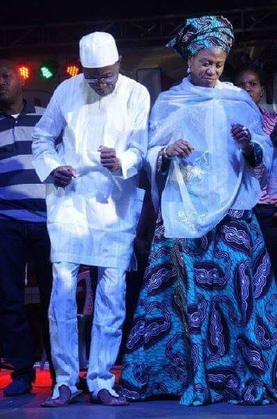 I Didn't Sleep With My Wife For Good Solid Eight Years Because Of Politics. ~ Ogbeni Rauf Aregbesola