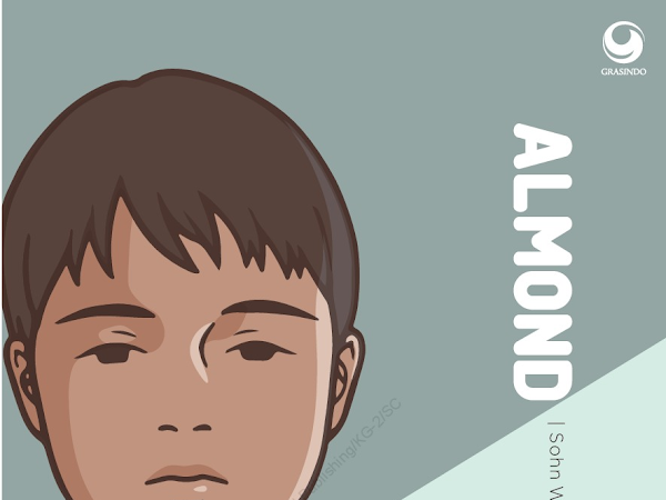 Review Buku: Almond