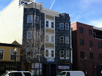South Boston West Side Condo Developments