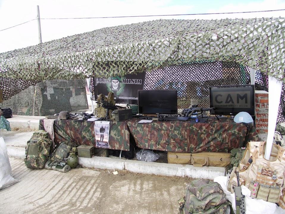 Fotos y videos de la Feria Open War 18/05/13 PICT0021