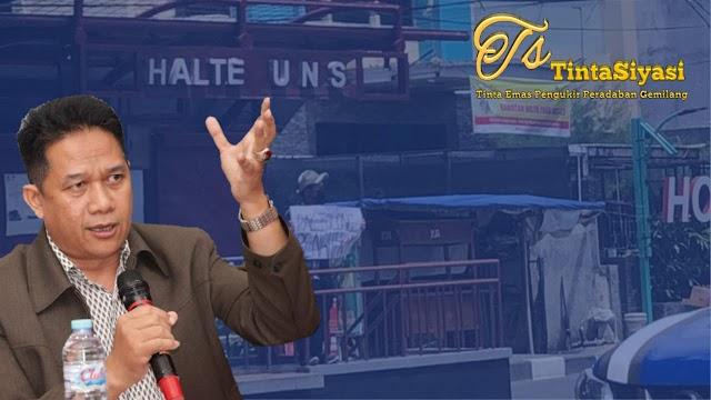 Penangkapan Sepuluh Mahasiswa UNS Saat Bentangkan Poster Kritik, Prof. Suteki: Gawat Bingiiitz!