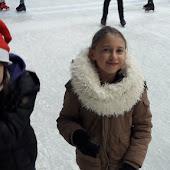 2e en 6e leerjaar - schaatsen