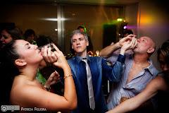 Foto 2062. Marcadores: 30/10/2010, Casamento Karina e Luiz, Rio de Janeiro