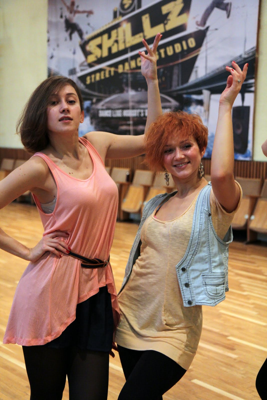 Waacking workshop with Nastya (LV) - IMG_2089.JPG