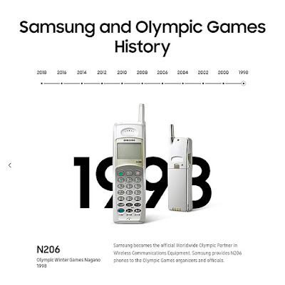 Viral Atlet Unboxing Telefon Pintar Edisi Terhad Samsung Sukan Olimpik Tokyo 2020! Jom Tengok Apa Yang Mereka Dapat.