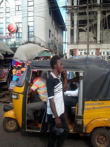 in Owerri, Nigeria