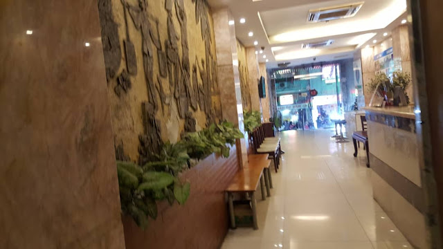 Hotel An Tam Vietnam
