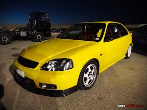 Honda Civic Jordon