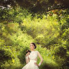 Wedding photographer Aleksandra Erofeeva (daridey). Photo of 06.05.2014
