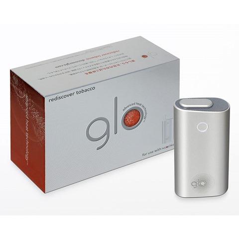 """PC50055614 0 0 01 thumb%255B2%255D - 【電子タバコ】加熱式たばこ""""glo(グロー)""""がとうとう10月2日(月)より全国発売開始へ。1000台限定のプレミアムモデルも。IQOSやプルームテックはどうなる?"""