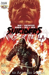 Suiciders - Kings of HelL.A. 02-000