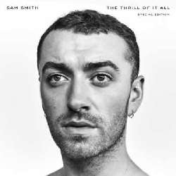 CD Sam Smith - The Thrill of It All (Special Edition) Torrent download