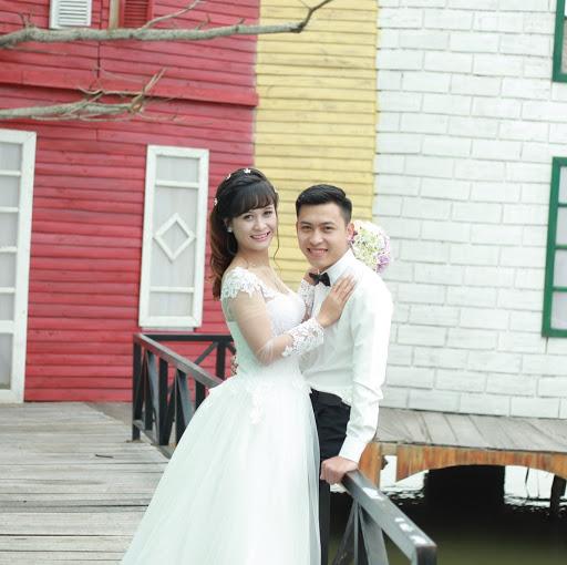 Huyenlinh Le