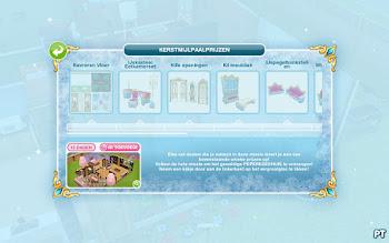 De Sims FreePlay geheime winterwonderland missie