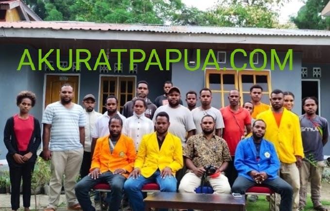 Penyerahan 2 Distrik Tagime dan Taginineri ke Jayawijaya Harus Jelas Karena Dilakukan Sepihak