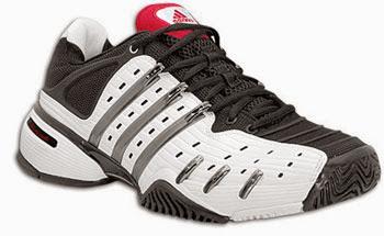 Tenis ayakkabısı örneği