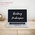 "DAY 1 : Arti Nama Blog ""Bintang Mahayana"" #BPNRamadan2021"