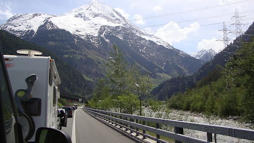 Gotthard file