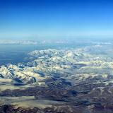 鸟瞰西伯利亚 Siberia