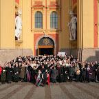 Tag des geweihten Lebens - Stift Wilten - 31.01.2015