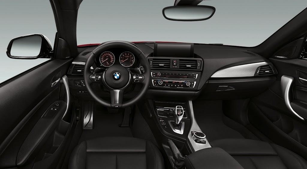 2015 BMW 2 Series 3919