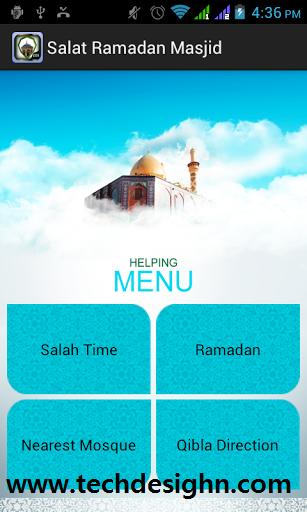 Salat-Ramadan-Masjid app