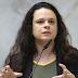 """""""Como é o governo do Bolsonaro, querem demonizar até quando ele acerta"""", diz Janaína"""