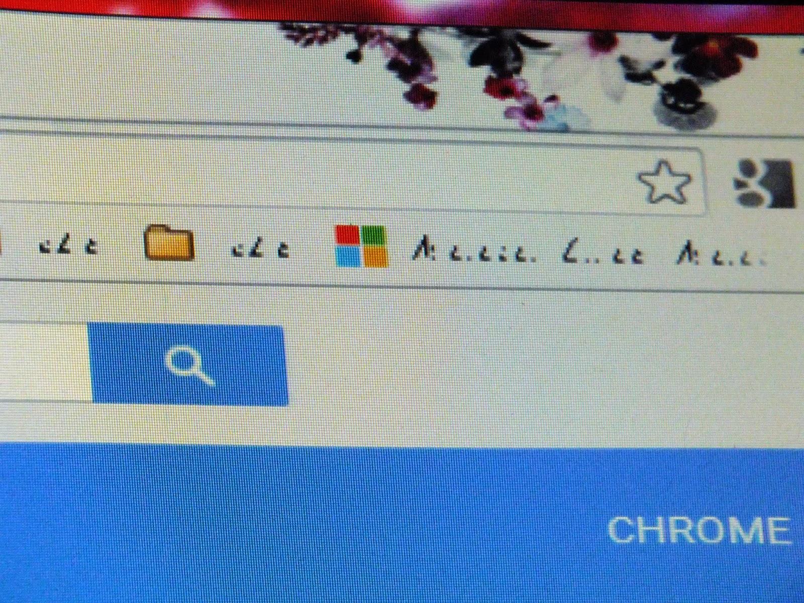 how to change google browser language
