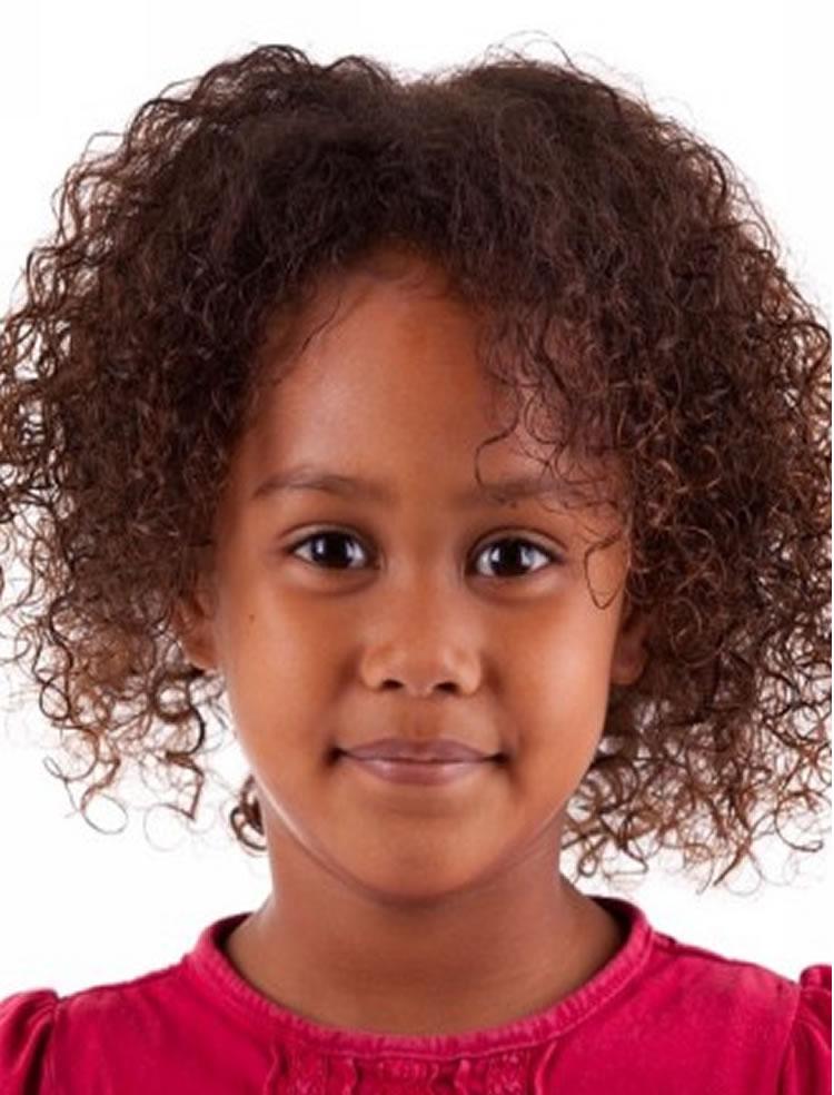 Trendy hairstyles for black little girls 2018-2019 11