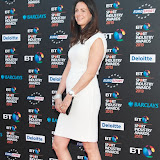 WWW.ENTSIMAGES.COM -  Hannah White     at      BT Sport Industry Awards at Battersea Evolution, Battersea Park, London May 2nd 2013                                                  Photo Mobis Photos/OIC 0203 174 1069