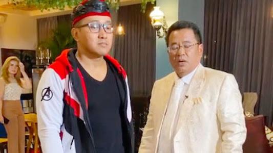 Penjelasan Teddy soal Uang Rp5 Miliar Milik Rizky Febian, Mengejutkan - Entertainment