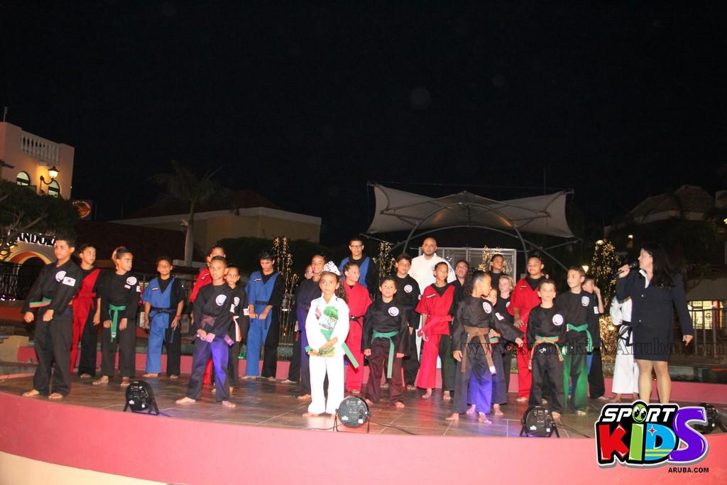 show di nos Reina Infantil di Aruba su carnaval Jaidyleen Tromp den Tang Soo Do - IMG_8797.JPG