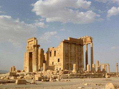 PALMYRA 5