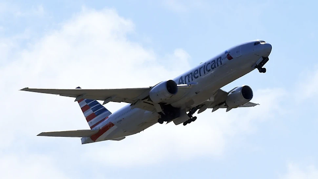 American Airlines Asks Workers To Volunteer For No Pay During Summer Travel Surge
