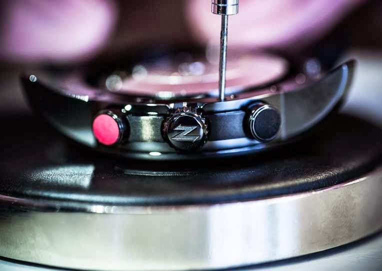 Chopard Mille Miglia Zagato Chronograph 6