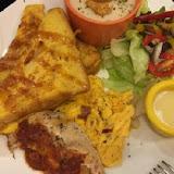 K布朗早午餐(台中店)