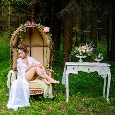 Wedding photographer Natalya Volkova (NatiVolk). Photo of 27.05.2015