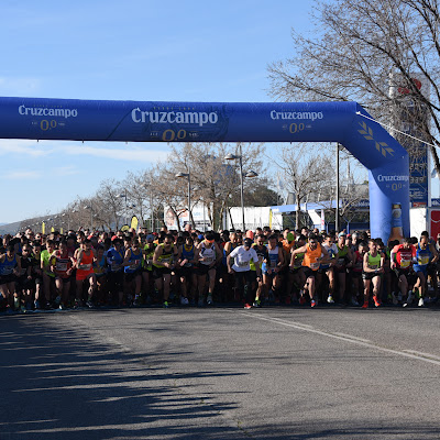 Media de Valdepeñas 2019 - Carrera