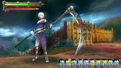 Undead Knights Highly Compressed PSP Android ISO