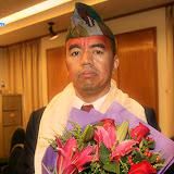 एनआरएन हङकङको पाँचौं अधिवेशन