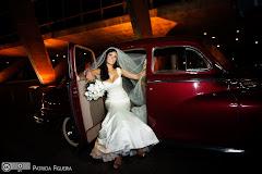 Foto 1279. Marcadores: 04/09/2010, Carro, Casamento Monique e Joel, Rio de Janeiro