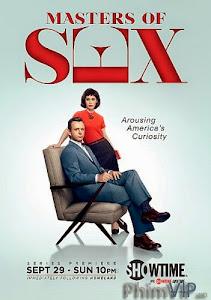 Bậc Thầy Tình Dục Phần 2 - Masters Of Sex Season 2 poster