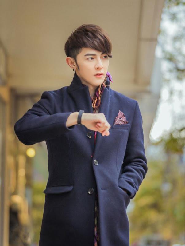 Jiro Wang / Wang Dong Cheng China Actor