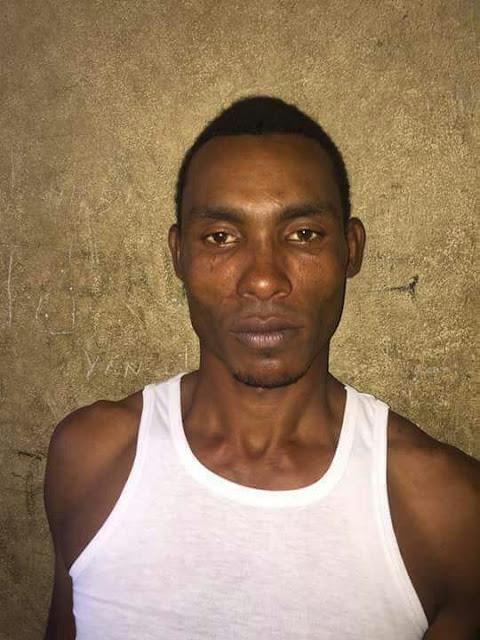 Apresan a acusado de matar a su esposa y dos hijos en Azua