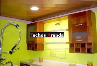 Foto de Falsos Techos Aluminio Madrid