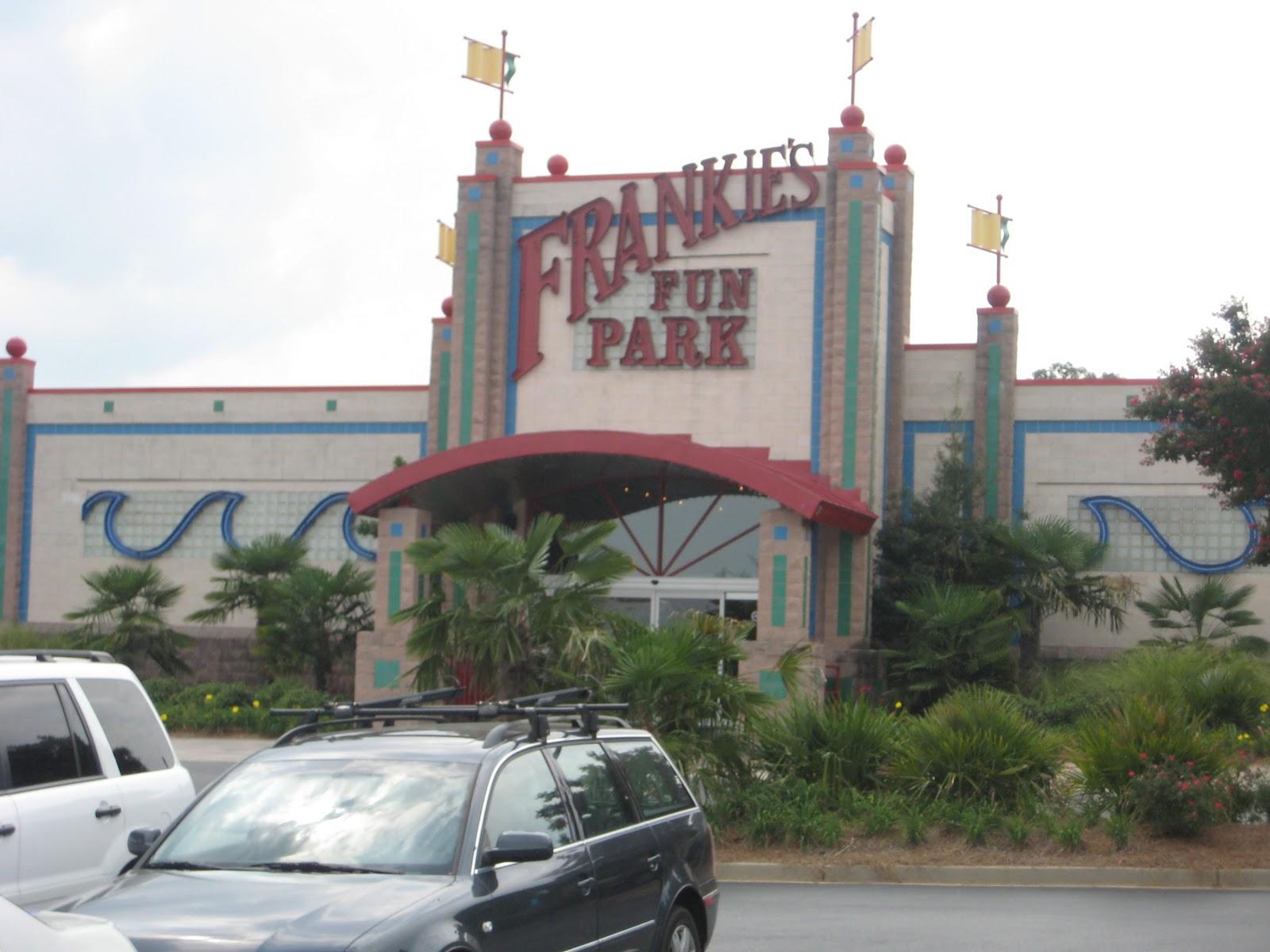 Neko Random Things I Like Frankie S Fun Park